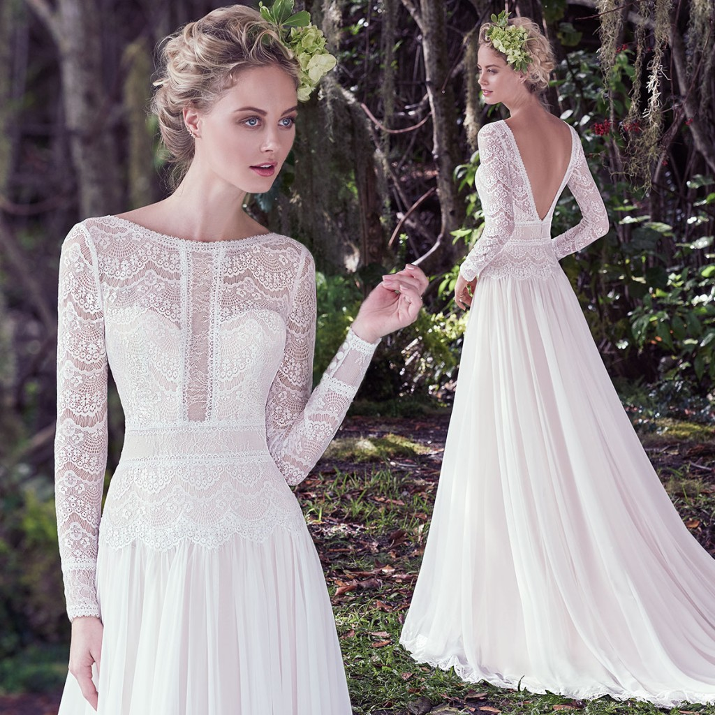 Image result for Diedre wedding gown