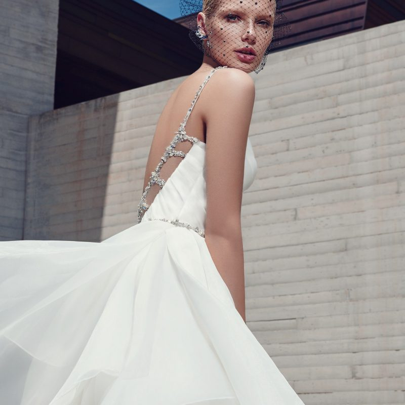 νυφικο blaire3 sottero and midgley,jimmys bridal fashion nyfika